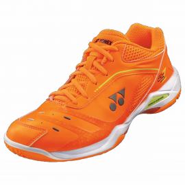 YONEX 65 Z, MEN BRIGHT ORANGE * KENTO MOMOTA