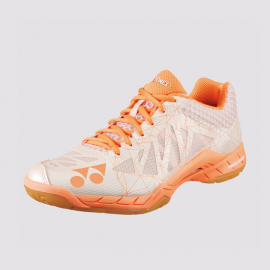 YONEX AERUS 2, LADIES PALE ORANGE