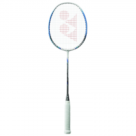 Yonex Nanoray 10, Blue/White, Opstrenget